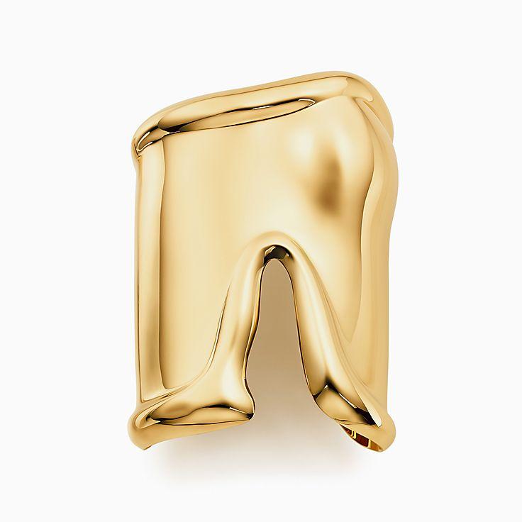 Elsa Peretti®:Large Bone Cuff