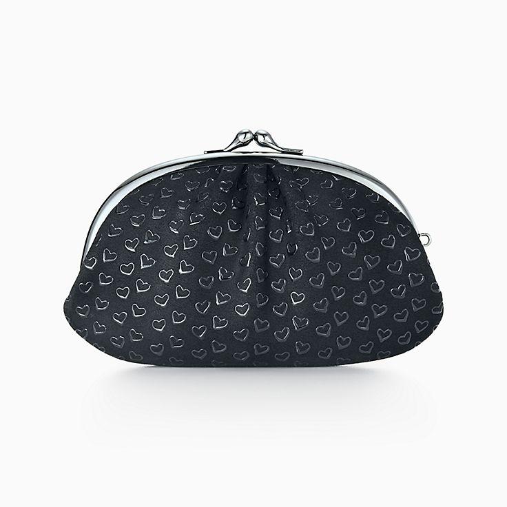Elsa Peretti®:Leather Coin Purse