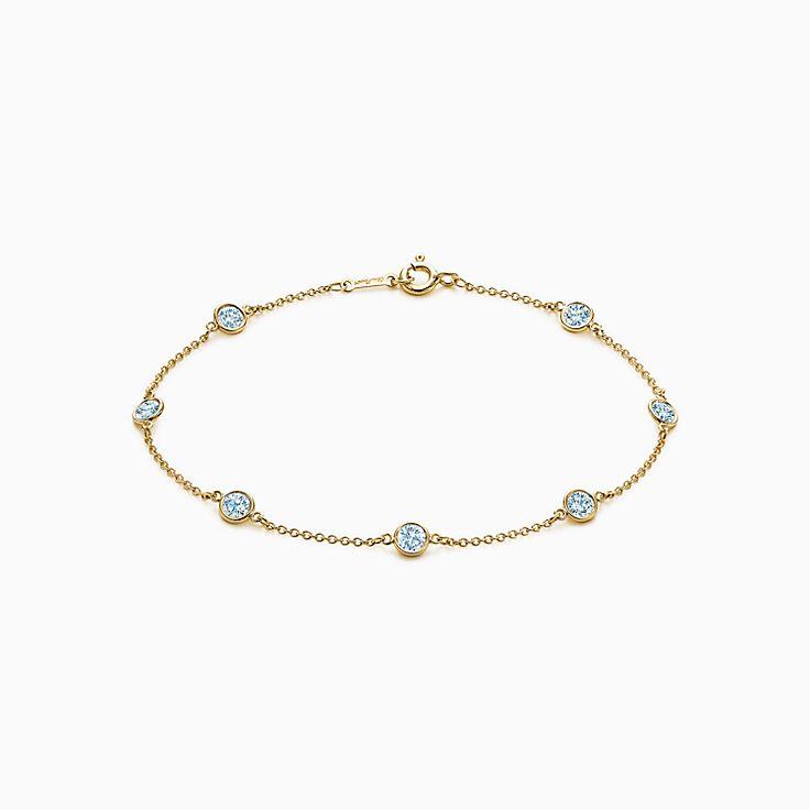 Elsa Peretti(MC): Diamonds by the Yard(MC) Bracelet