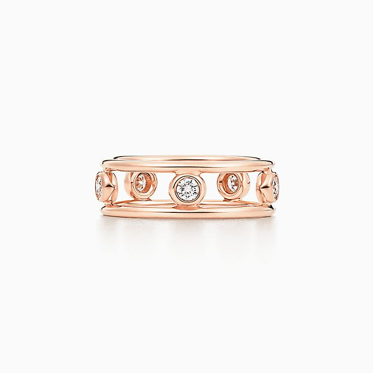 Elsa Peretti(MD) : Bague Diamonds by the Yard(MD)