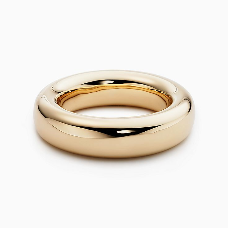 Elsa Peretti(MD): Bracelet jonc