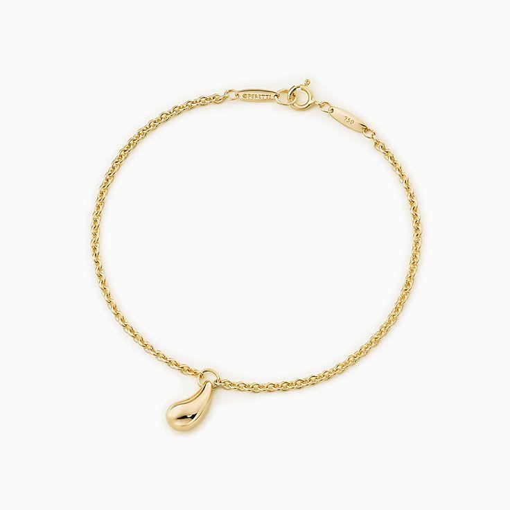 Elsa Peretti(MD): Bracelet Larme