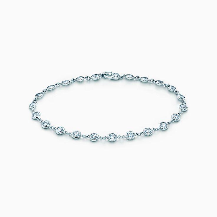 Elsa Peretti(MD): Bracelet à maillons Un sur deux