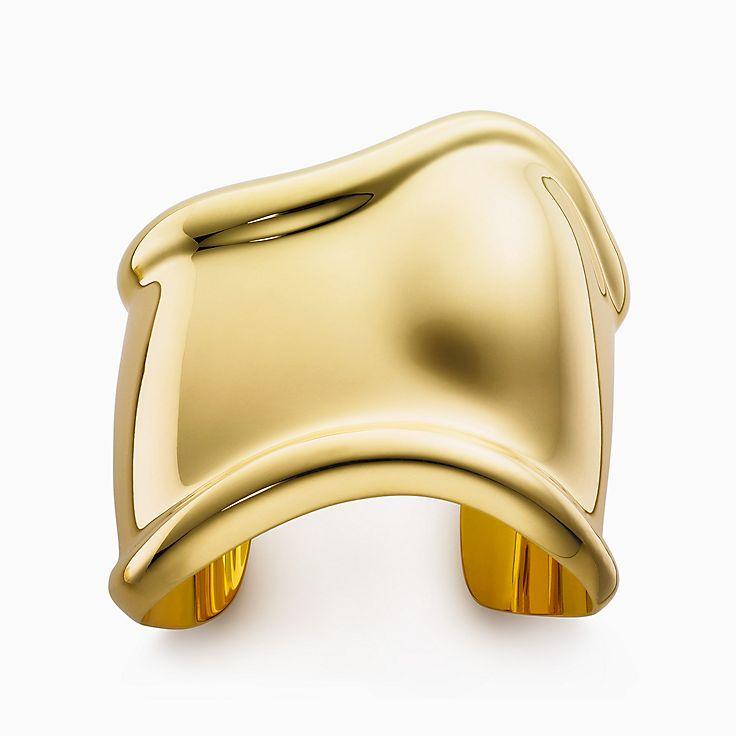 Elsa Peretti(MD): Bracelet Os