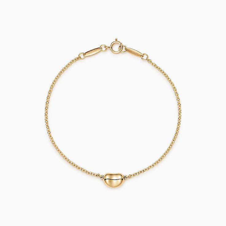 Elsa Peretti(MD):Bracelet Bean Design