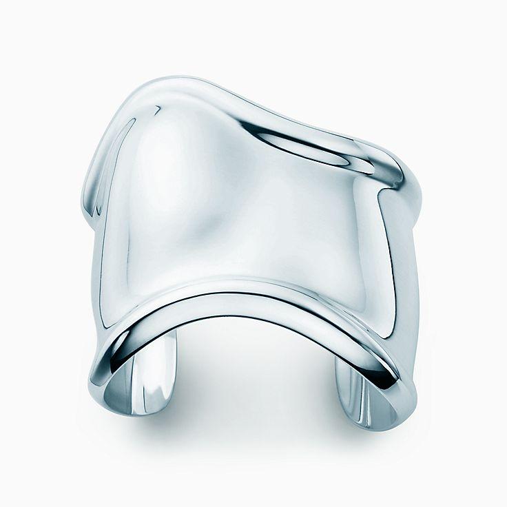 Elsa Peretti®:Medium Bone Cuff