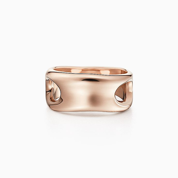 Elsa Peretti®:Open Side Ring