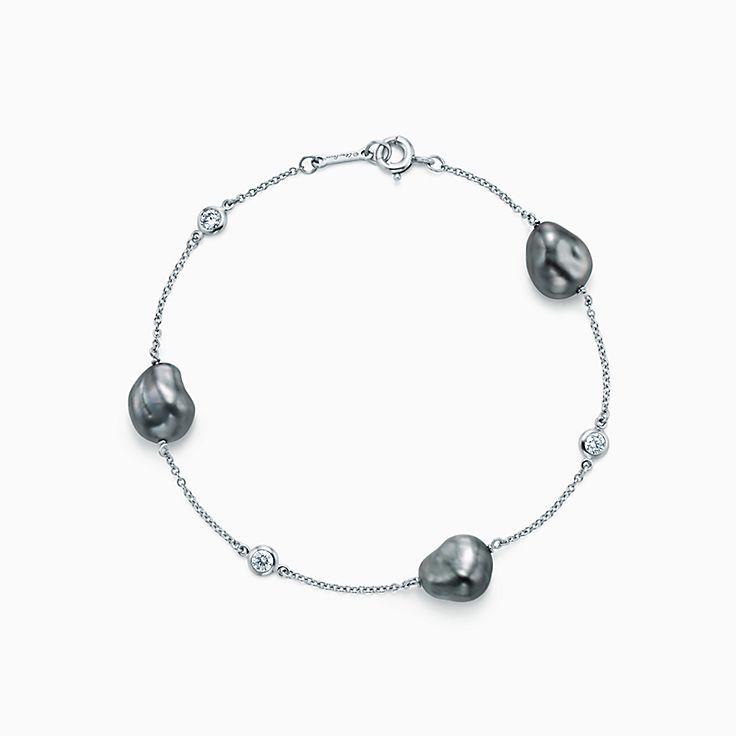 Elsa Peretti®:Pearl Bracelet