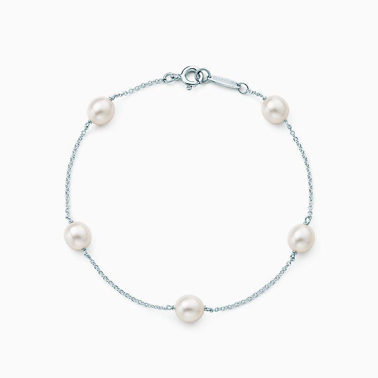 Elsa Peretti®:Pearls by the Yard™ Armband