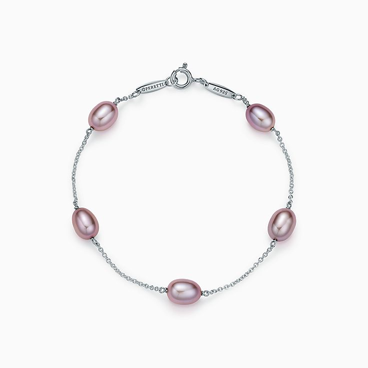 Elsa Peretti®:Pearls by the Yard™ Bracelet