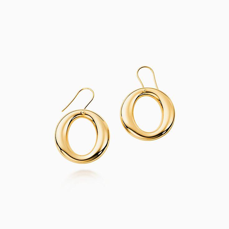 Elsa Peretti®:Sevillana Earrings