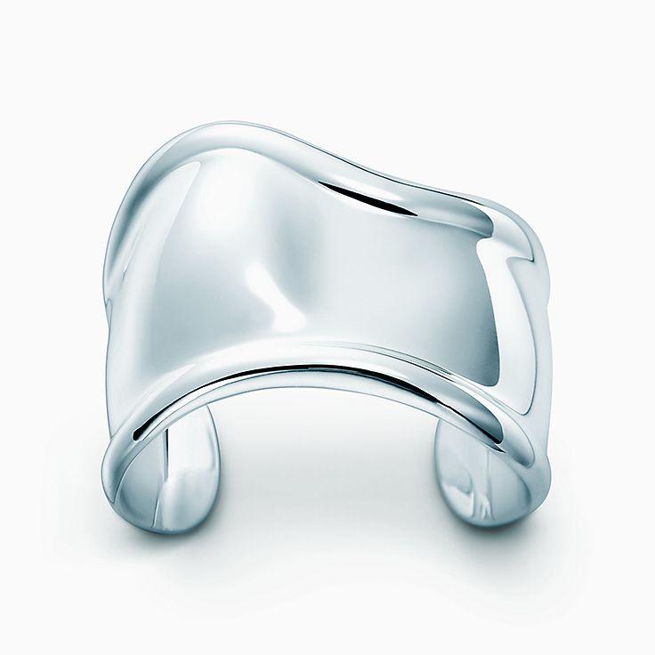 Elsa Peretti®:Small Bone Cuff
