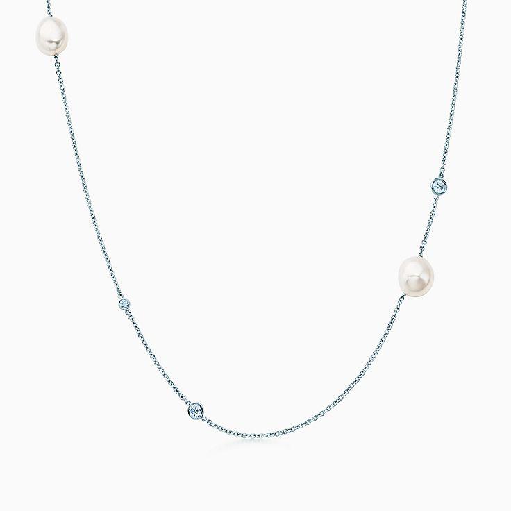 Elsa Peretti®:Sprinkle Necklace