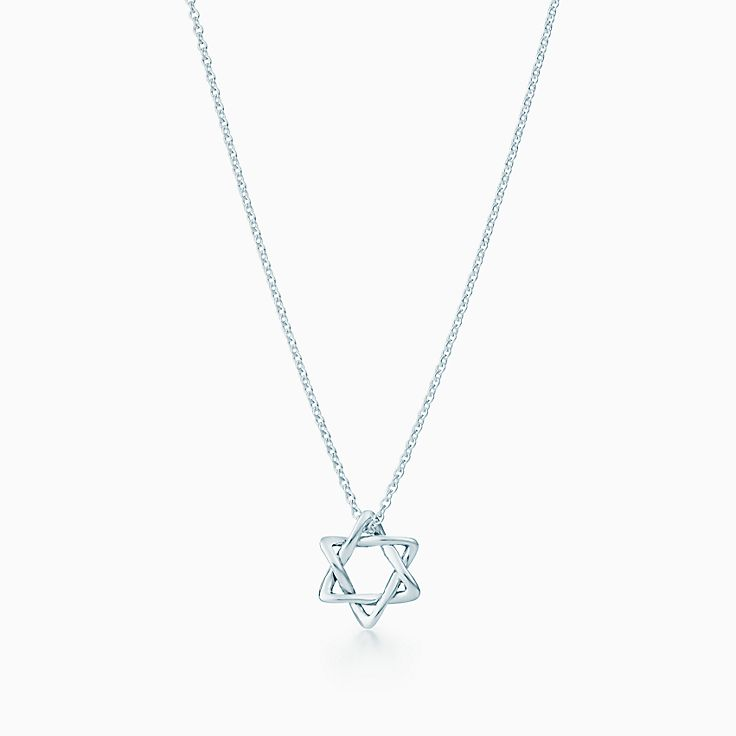 Elsa Peretti®:Star of David Pendant