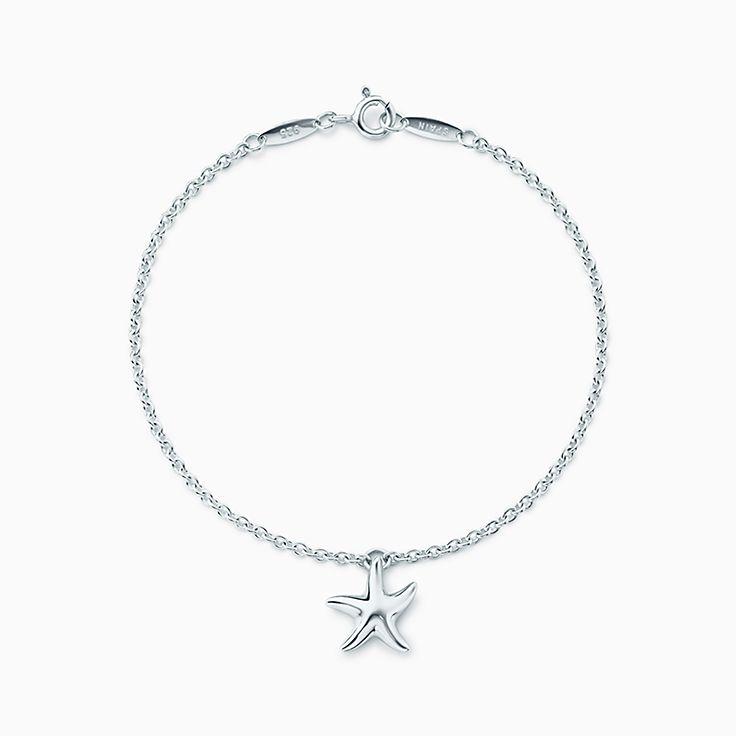Elsa Peretti®:Starfish Bracelet