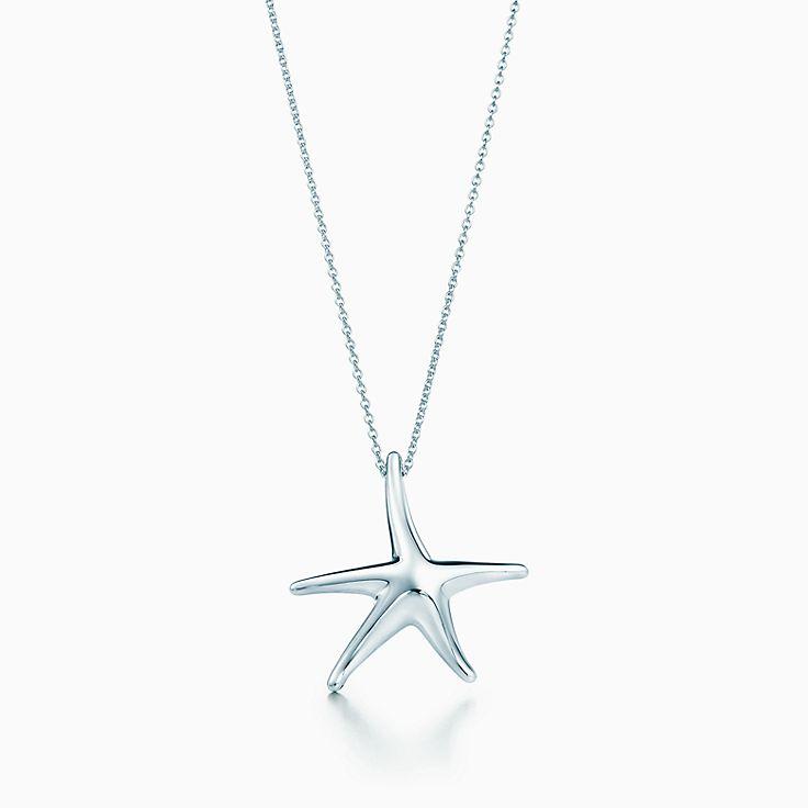 Elsa Peretti®:Starfish Pendant
