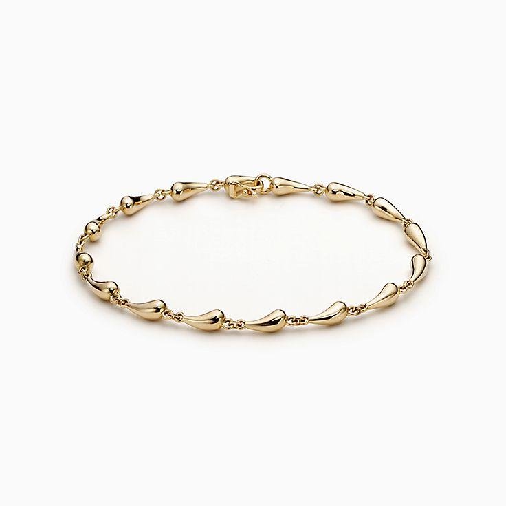 Elsa Peretti®:Teardrop Bracelet