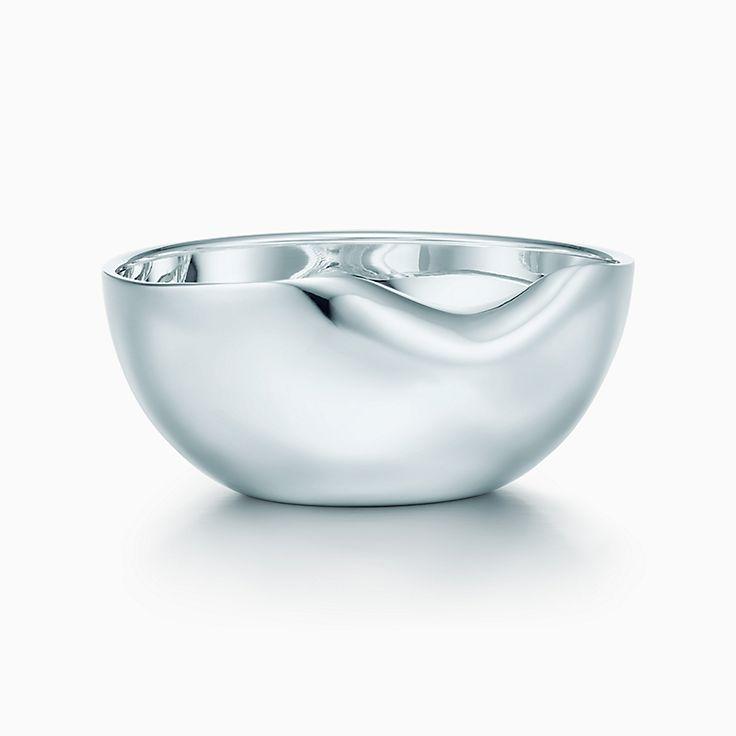 Elsa Peretti®:Thumbprint Bowl