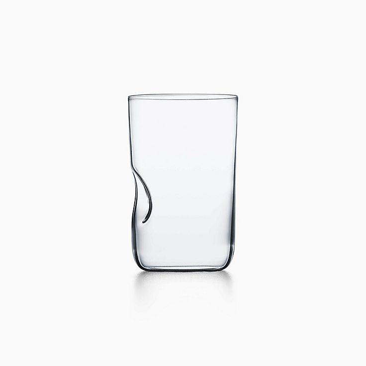 Elsa Peretti®:Thumbprint Glass