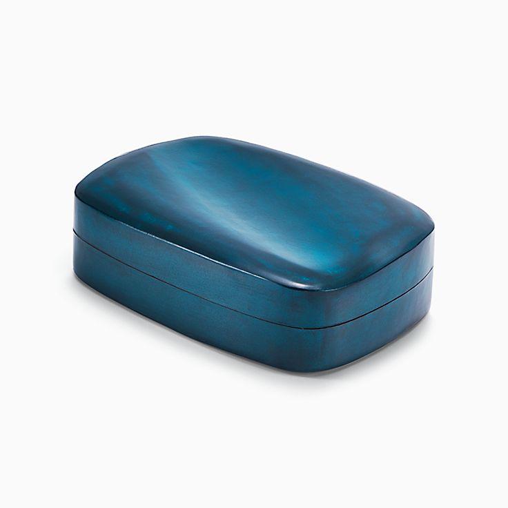 Elsa Peretti®:Wave Jewellery Box