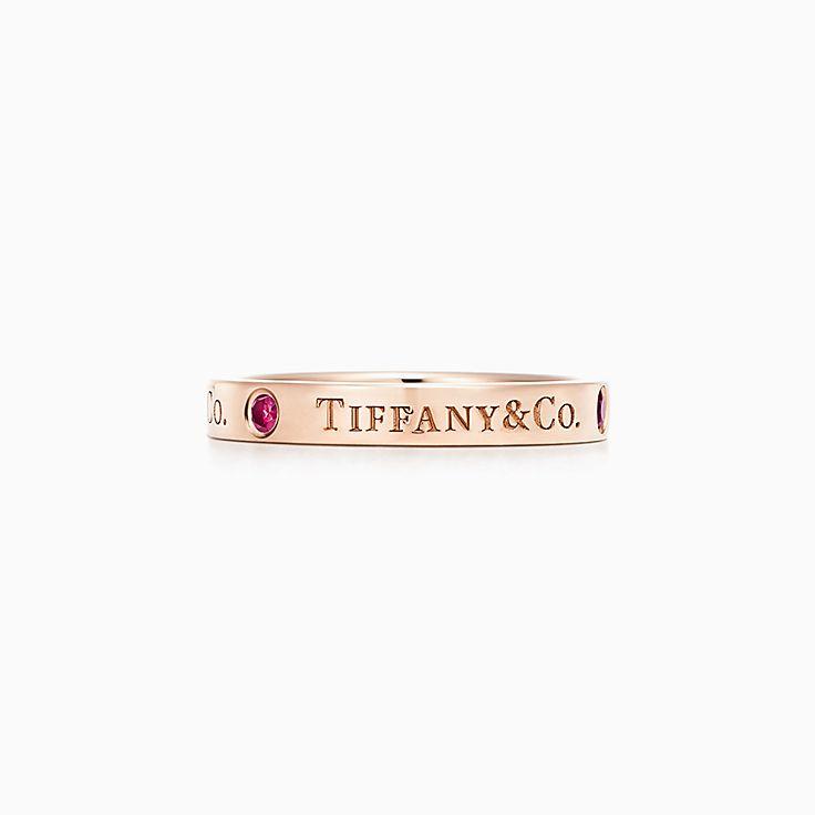 Fedina. Collezione Tiffany & Co.®
