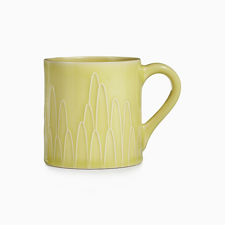 Flora & Fauna:Sunflower Mug