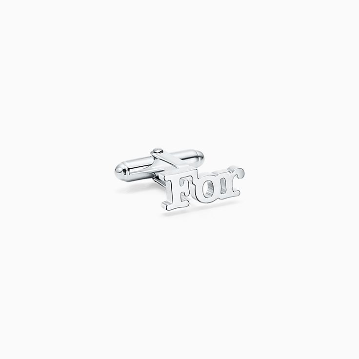 """""""For"""" Single Cuff Link"""