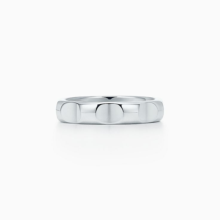 Groove de Paloma Picasso: anel