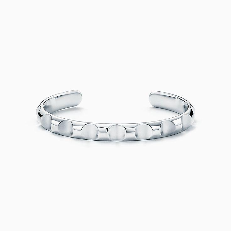 Groove de Paloma Picasso: bracelete estreito