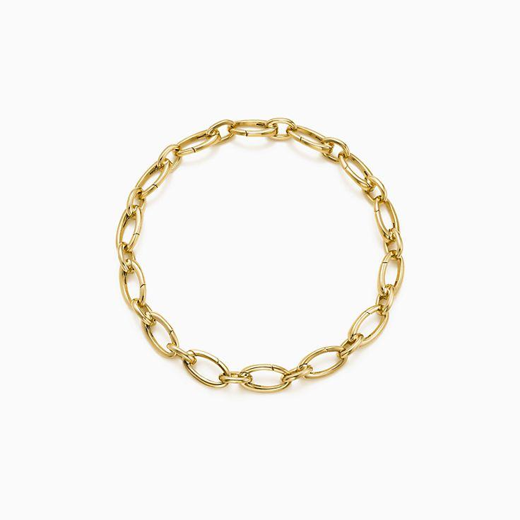 Link Clasp Bracelet
