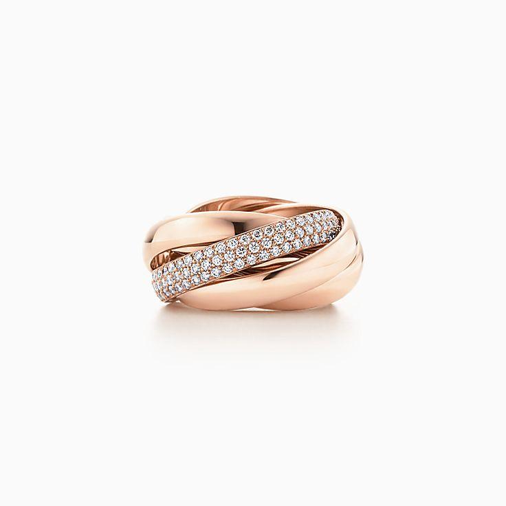 Melody de Paloma: anel