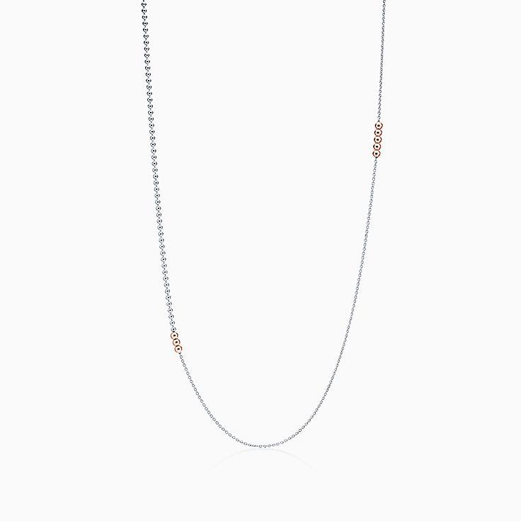 Mixed Bead Chain