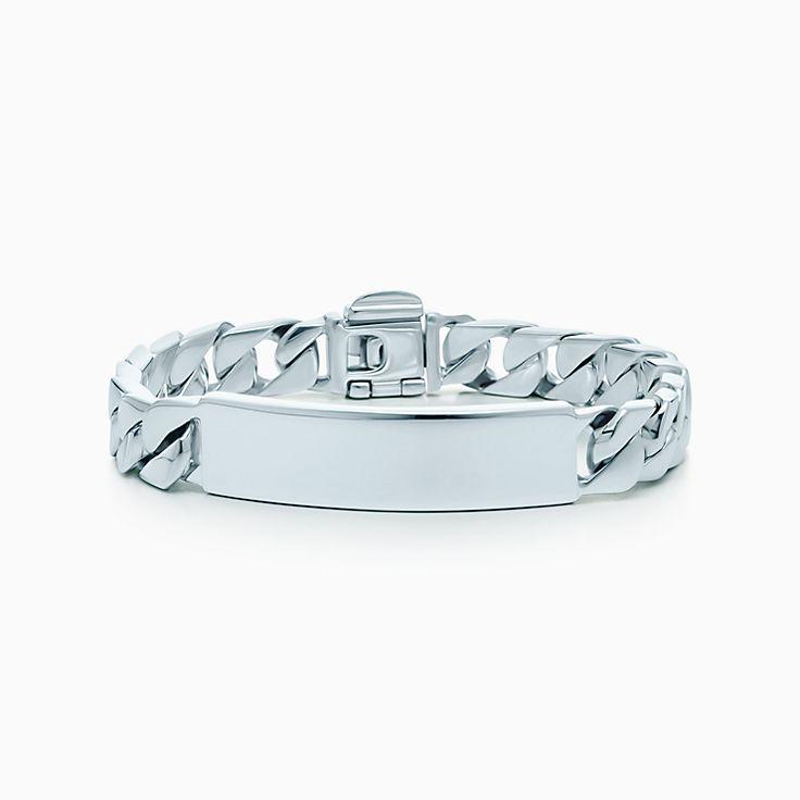 Namensschild-Armband