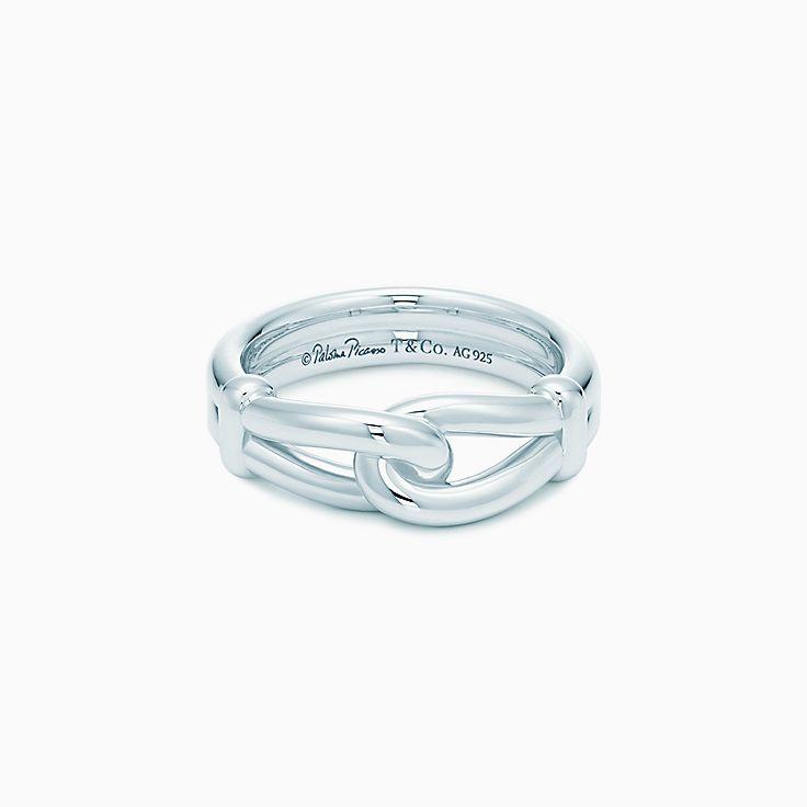 Paloma Picasso®: кольцо с узлом
