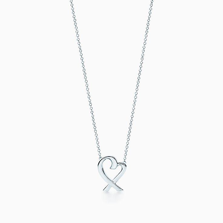 Paloma Picasso®: Pendente Loving Heart