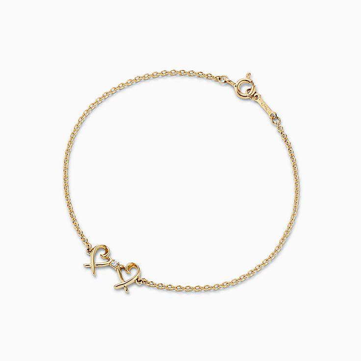 Paloma Picasso®:Double Loving Heart Bracelet