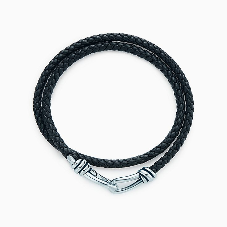 Paloma Picasso®:Knot Double Braid Wrap Bracelet