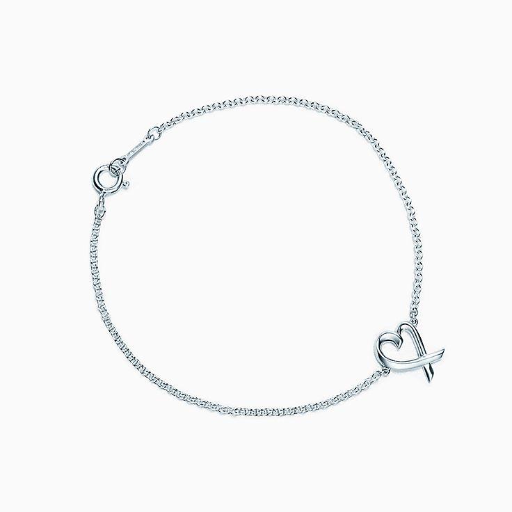 Paloma Picasso®:Loving Heart Bracelet