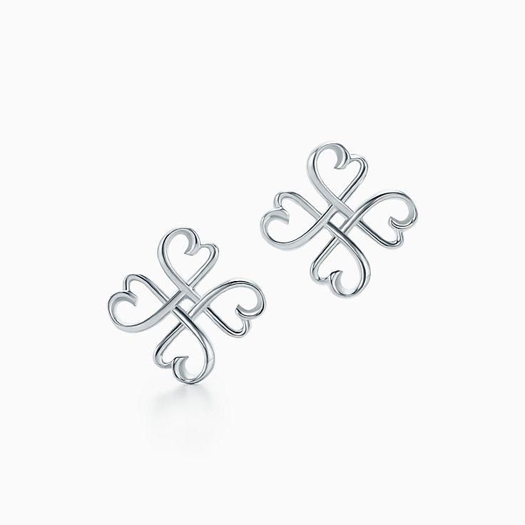 Paloma Picasso®:Loving Heart Earrings