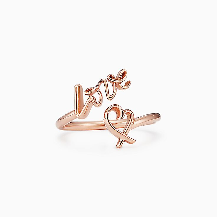 Paloma Picasso®:Loving Heart Ring
