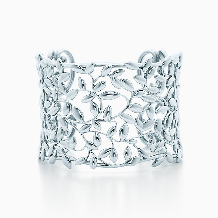Paloma Picasso®:Olive Leaf Cuff