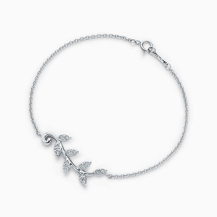 Paloma Picasso®:Olive Leaf Vine Bracelet