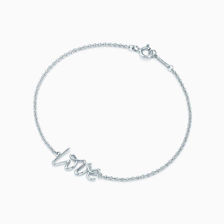Paloma's Graffiti:Love Bracelet