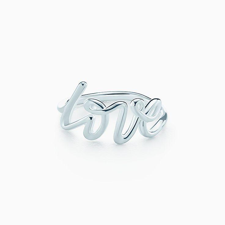 Paloma's Graffiti:Love Ring