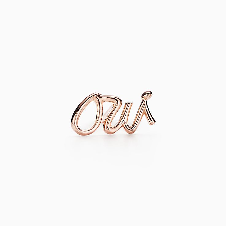 Paloma's Graffiti:Oui Single Earring