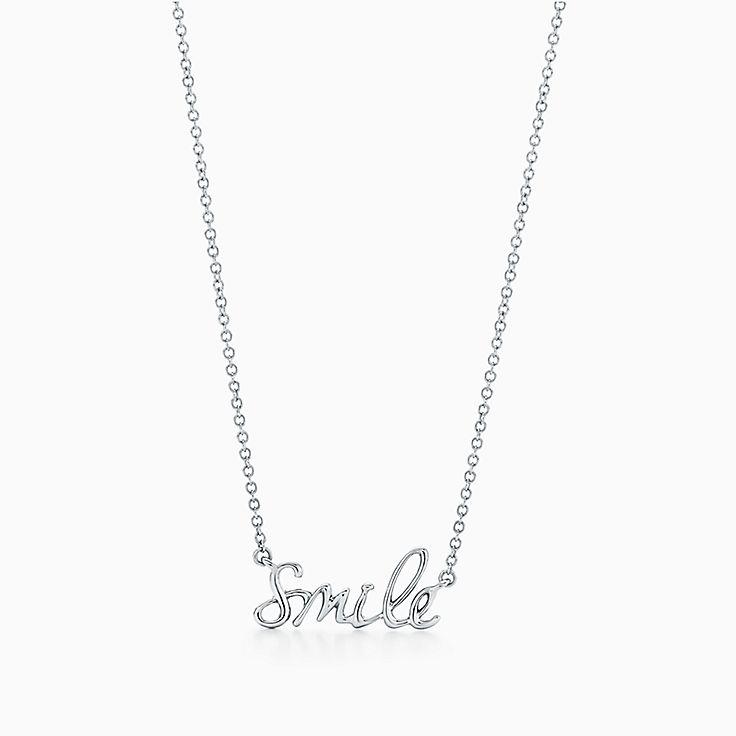 Paloma's Graffiti:Smile Pendant