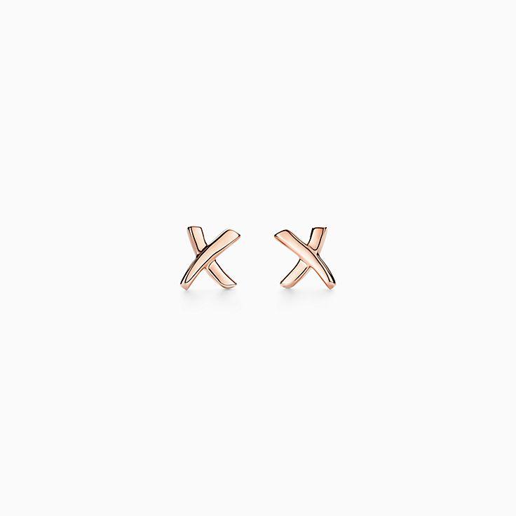 Paloma's Graffiti:X Earrings