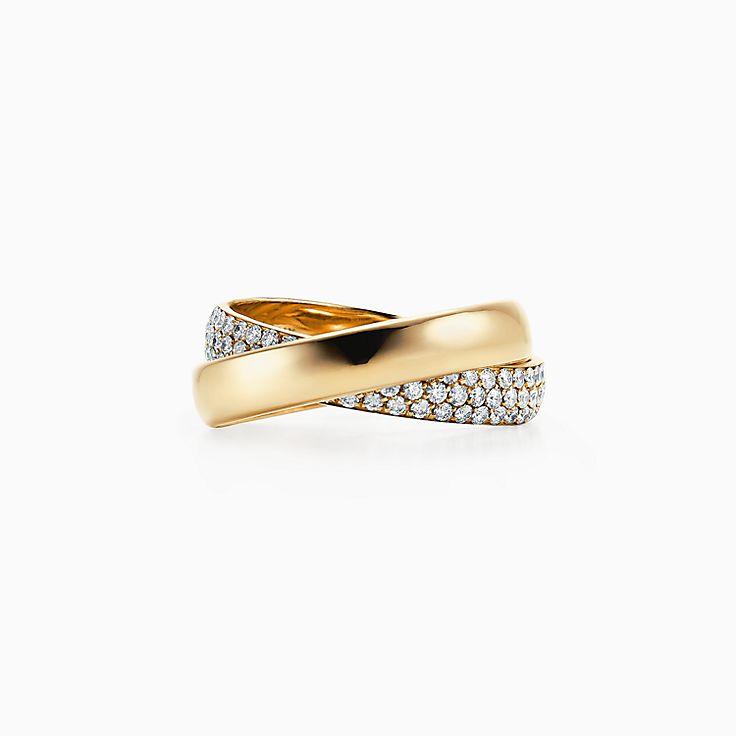 Paloma's Melody:Двухрядное кольцо