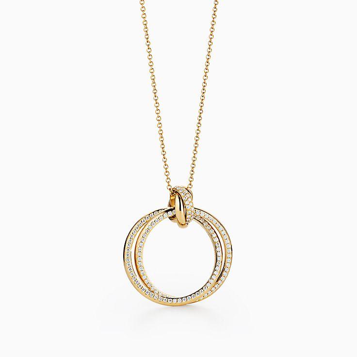 Paloma's Melody:Circle Pendant