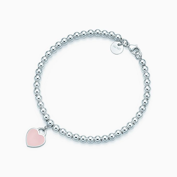 Return to Tiffany™: браслет из бусин